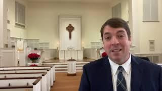 FPC Auburn Worship January 10th, 2021