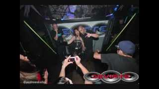 DNB DJ BP LAZER FT MC RSB MC D2B RECORDED LIVE AT BARNSTAPLE TOKO INOVATION 2009 DRUM N BASS
