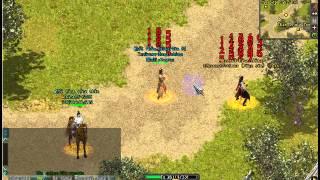 TLQ PK Nam Tđô 1-1 Võ Lâm 2