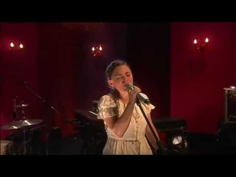 Emilíana Torrini - Ha Ha - Live on The Culture Show BBC2 28-11-0 HQ