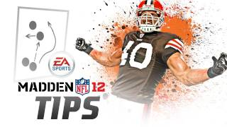 Advanced Passing Tips in Madden NFL 12 (Part 1)