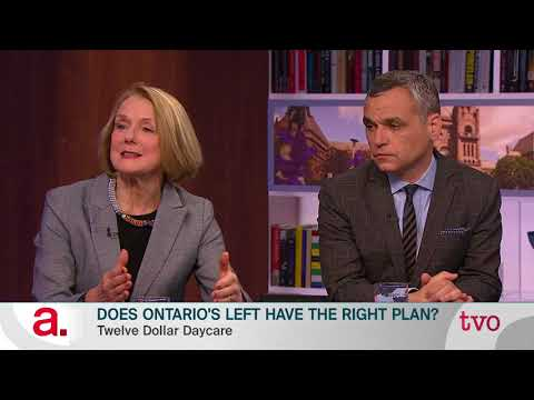 Does Ontario's Left Have the Right Plan?