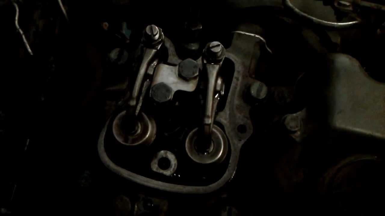 Работающий Двигатель Mercedes - Benz OM 442 A 350 л.с.
