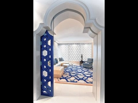 Moroccan Decor Interiors Ideas For Home