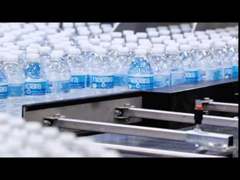 Guam Not Affected by Bottled Water Recall Yet