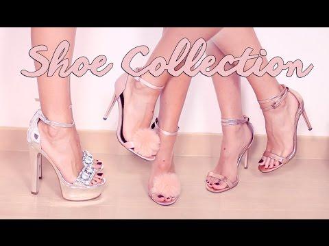 Mi colección de ZAPATOS! Edición Verano || SHOE COLLECTION || A Little Too Often