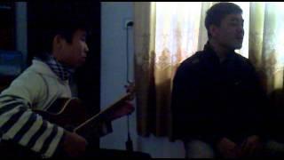 Lời hứa cover guitar T Phương