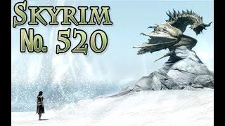 Skyrim s 520 Наследие Снежных Эльфов