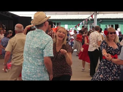 Twinwood Festival 2017 (Highlights 1)