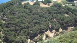 "CEUTA "" La Perla del Mediterraneo"" II Parte"