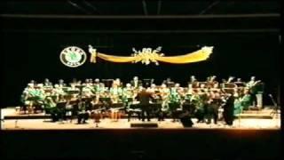 František Vincenc Kramář - Koncert Es dur pro dva klarinety