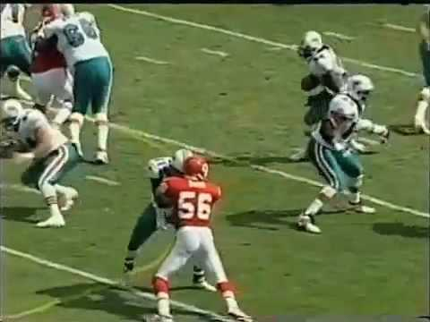 Ricky Williams 2002 Part 1