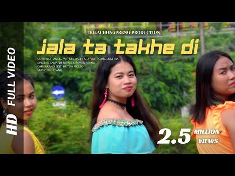 Jala Jala Takhe Di | New Kau-Bru | Official Music Video 2018