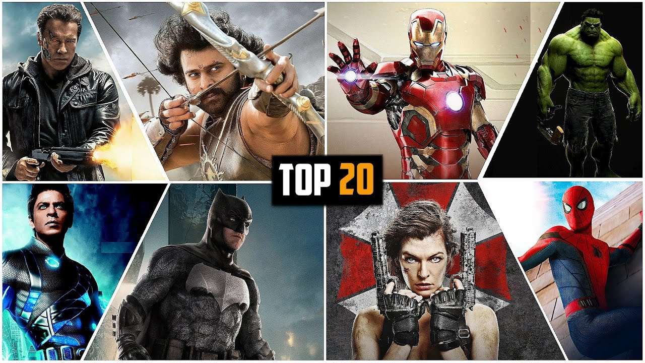 Top 20 Best Games Based On Movies Movie Based Games For