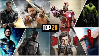 Top 20 Best Games Based On Movies | Movie Based Games For Android   High Graphics