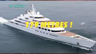 LES 10 BATEAUX LES PLUS CHERS ET LUXUEUX DU MONDE !!! Yacht de Luxe