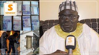Touba :Tout ce vous saviez pas sur les 13 millions de FCFA volés chez Baye Diouf