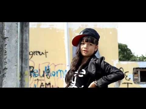 Putri Ci | I'm A Lady | Unofficial Music Video