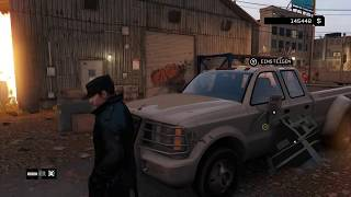 Watch Dogs #25