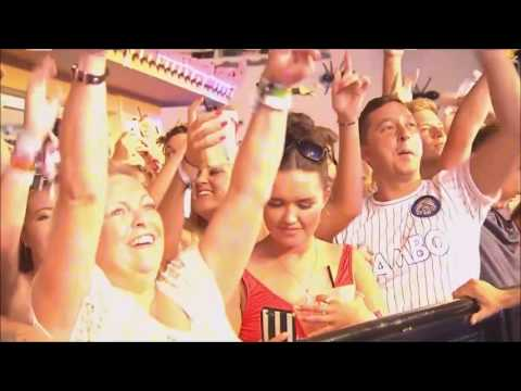 Calvin Harris Live @ Radio 1 In Ibiza 2015 @ Under Control @ C.U.B.A