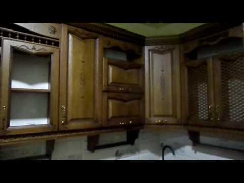 кухня дуб 1