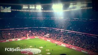 FC Bayern vs. Borussia Dortmund (2-1) Mannschaftaufstellung & Die letzten 3. Minuten 01/11/2014 HD