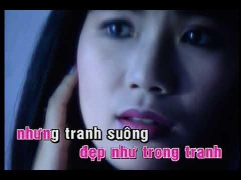 Karaoke Tình Đầu Tình Cuối Nữ