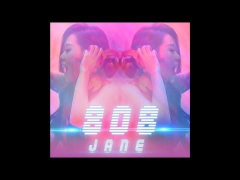"JANE ZHANG ""808"" (JACK NOVAK REMIX) 張靚穎《心電感應808》英文版"