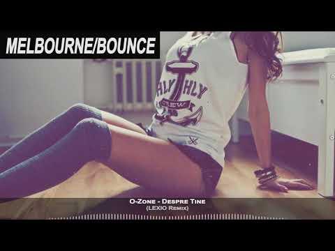 O-Zone - Despre Tine (LEXIO Remix) | FBM mp3