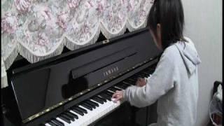 Haydn Sonata Hob. XVI 34 - I. Presto