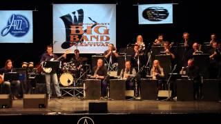 Harkány Big Band - On a Wonderful Day Like Today - X. Budapesti Big Band Fesztivál
