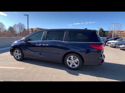 2020 Honda Odyssey Aurora, Denver, Highland Ranch, Parker, Centennial, CO 43205