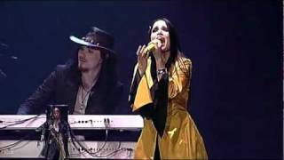 Repeat youtube video Nightwish - 01 Dark Chest Of Wonder (Live End Of An Era 2005 HD)