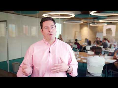 Success through MBA | Rudolf Danner at Henley Business School Germany