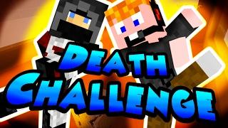 Minecraft - Death Challenge [HALJUNK MÁR MEG ICE!]