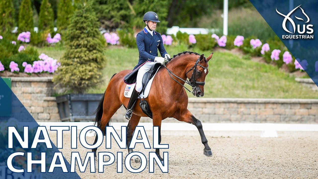 Download 2020 Intermediaire I National Champions: Endel Ots and Sonnenberg's Everdance