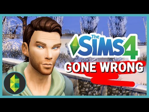 When Everything Goes Wrong in The Sims 4... thumbnail