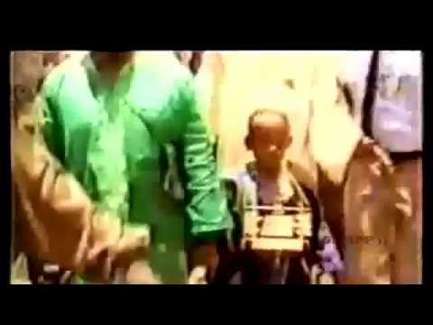 SYARIFUDDIN KHALIFAH, BAYI AJAIB DARI AFRICA