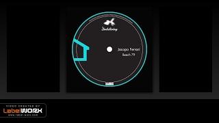 Jacopo Ferrari - Sand (Original Mix)