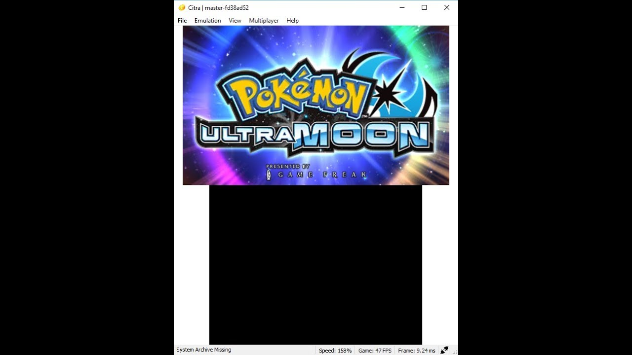 🏆 Pokemon sun decrypted rom download nicoblog | Citra ROMs