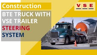 BTE truckvideo