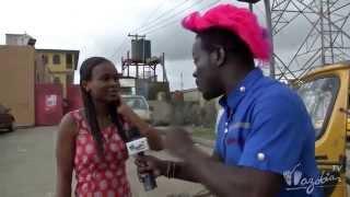STREET YARN - Mouth Odour | Wazobia TV