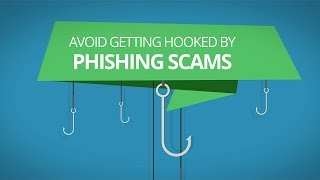 Avoid Getting Hooked: How to Spot Phishing Scams & Spoofs – Credit One Bank