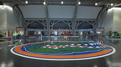 Florida Gators: Exactech Arena at Stephen C. O'Connell Center Renovation Update #9