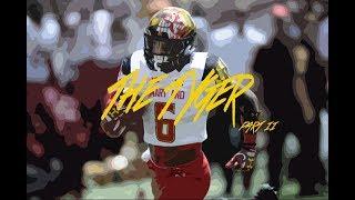 Ty Johnson || The Tyger Part 2 || Junior Highlights