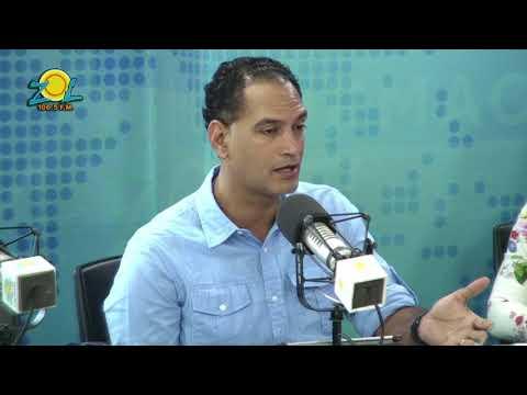Jose Laluz comenta 3 aspectos tecnológicos que se le deben agregar a la ley de partidos politicos