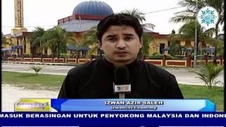 SYIAH SESAT - TV3 Bongkar Kesesatan SYIAH