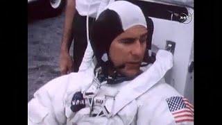 Künstler-Astronaut Alan Bean stirbt mit 86