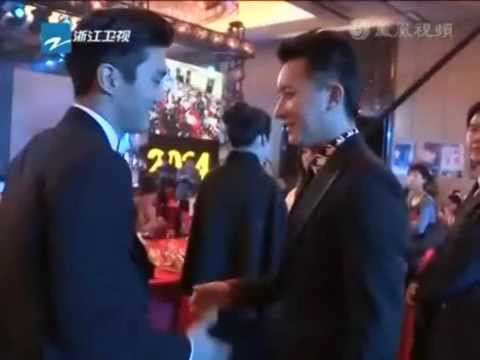 SIWON AND HANGENG