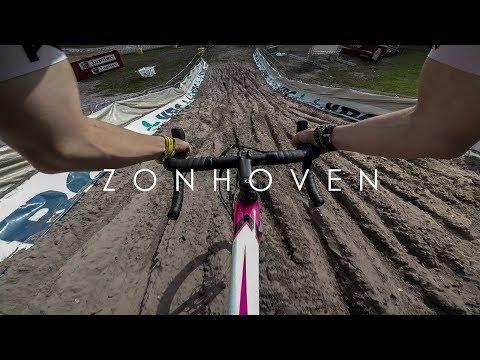 My first international cyclocross race - VLOG 15